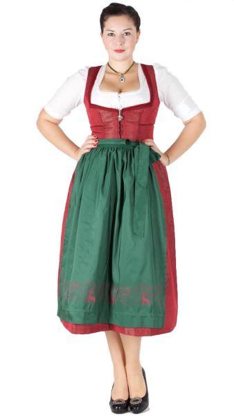 15956 Wenger Dirndl Jody 80er beere 57