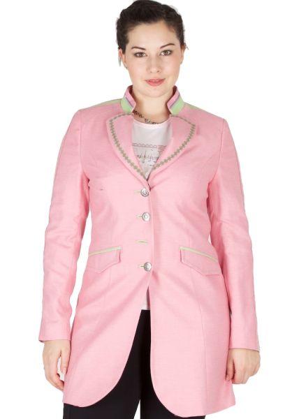 Steinbock Gehrock 43210 11014 81 rosa