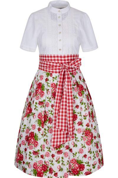 Sportalm Trachten Kleid Margarete 930312300 Marine