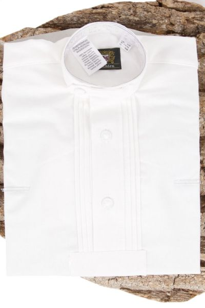 Orbis Kinderhemd 180006 0008/01 weiss