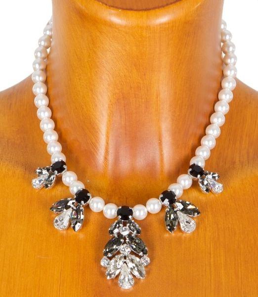 C9482/1 Swarowski Perlenkette (5)