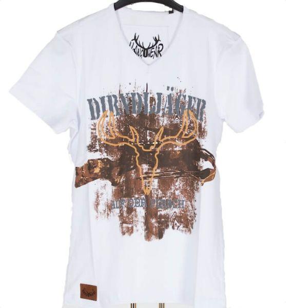 625200-020022-0100 MarJo T-Shirt Elton Georg weiß