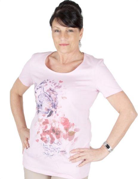 Sportalm T-Shirt Jelena rosa