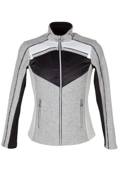 Sportalm Mid Layer Jeanne snow white
