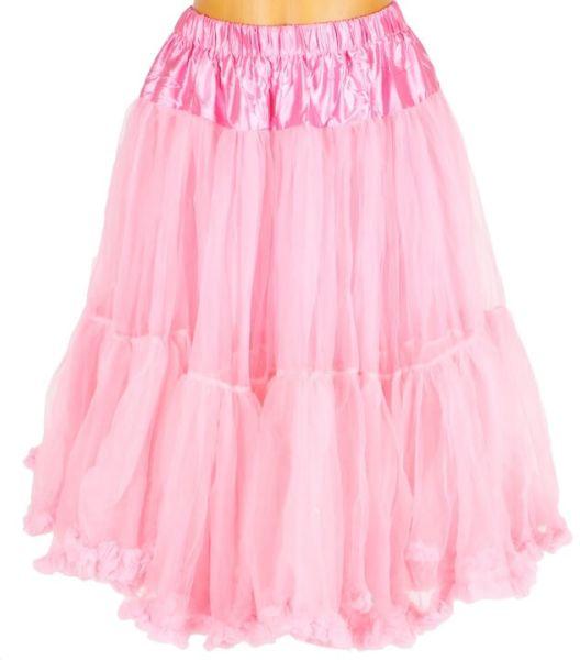311965 MarJo Fluffy Petticoat 65er pink