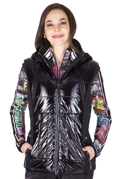 Sportalm Ski Weste Shad 902612118 Black 59