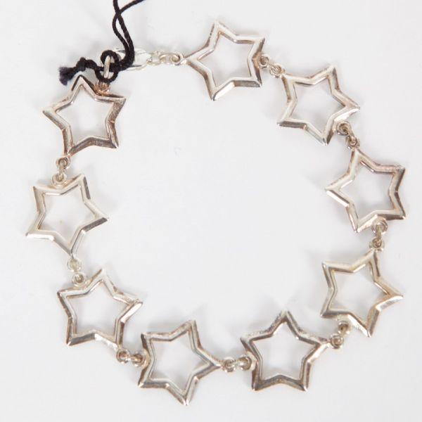VH91028 Armband Sterne 925er Sterlingsilber