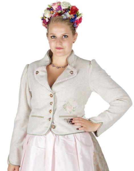 Sportalm Strickjacke Lolita marzipan 05