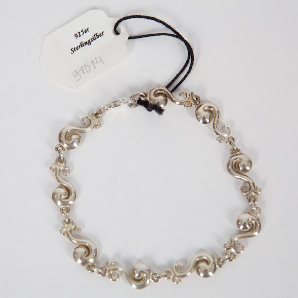 VH91014 Armband 925er Sterlingsilber