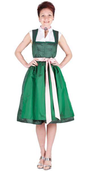 Alissa by Kinga Mathe Dirndl Emma 16595 65er smaragd