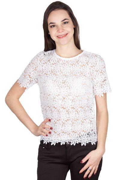 My Choice Shirt Lisa 0715 4310 offwhite 205