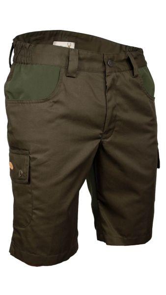 Hubertus Outdoor Shorts 10754903 oliv 316